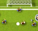 Tek Pas Futbol