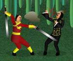 2 Kişilik Dövüş 3
