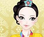 Asya Makyajı