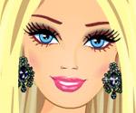 Barbie Güzellik Makyajı