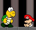 Canavar Mario'ya Karşı