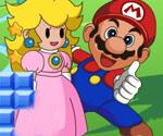 Mario ile Prenses