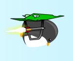 Penguen Uçuş Eğitimi
