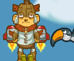 Uçan Maymun
