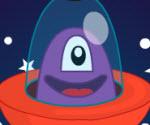 Yapışkan Uzaylı