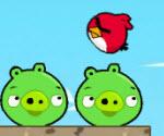 Angry Birds Süper Kahraman