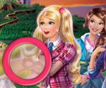 Barbie Gizli Sayıları Bul