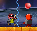 Bubble Trouble 3