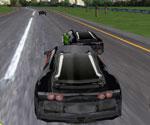 Bugatti Yarışı