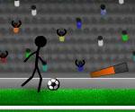 Çöp Adam Futbolu