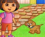 Dora ve Perrito
