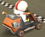 Go Kart Dersi