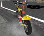 Harley Yarışı
