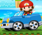 Mario Harikalar Diyarında