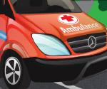 Ambulans Park Etme