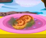 Balık Böreği