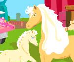 Barbie'nin Atı