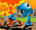 Bombacı Robotlar