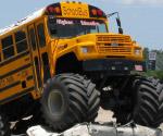 Canavar Otobüs