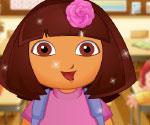 Dora Okula Başlıyor