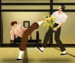 Kung Fu Dünyası