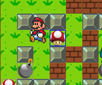 Mario Bomberman