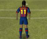 Muhteşem Futbolcu Neymar