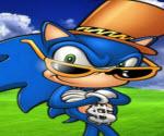 Sihirbaz Sonic