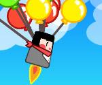 Balon Toplama