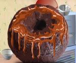 Çikolata Kremalı Kek