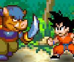 Dragon Ball Dövüş