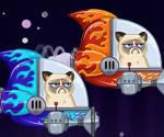 Galaktik Kediler