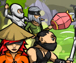 Koruyucu Ninja 2