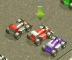 Mini Formula Yarışı
