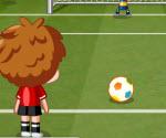 Eğlenceli Penaltı Atışları