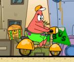 Pizzacı Patrick