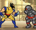 Wolverine Başlangıç