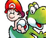 Bebek Mario 2