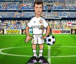 Gareth Bale Kafa Futbolu