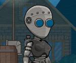 Robot Macerası