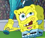 Sünger Bob Beyzbol