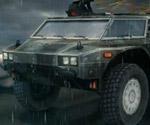 Zırhlı Araç