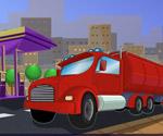 Benzin Tankeri