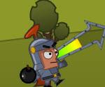 Bombacı Şövalye