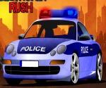 Çılgın Polis Arabası
