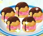 Dondurmalı Puf Kek