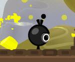 Kurtarıcı Siyah Top