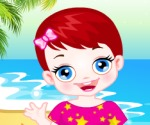 Lulu Bebek Plajda