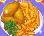 Tavuk Yemeği