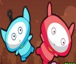 Uzaylı Bebekler
